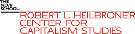 Helibroner Center for Capitalism Studies