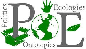 POE network - Politics, Ontology, Ecology