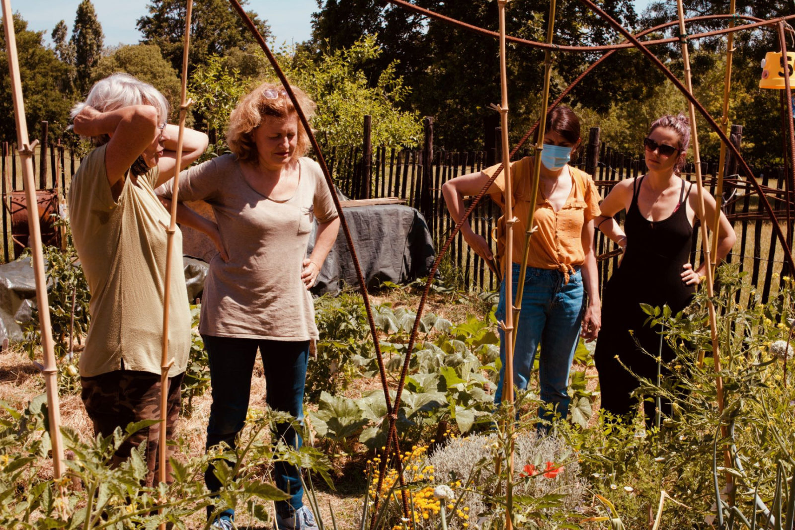 workshop-at-the-transition-town-of-san-lazzaro-and-visit-to-the-school-of-permaculture